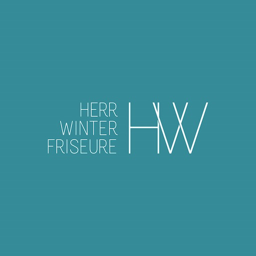 Herr Winter Friseure – Logo